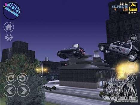 release date GTA 3 Mobile