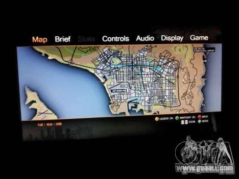 Слухи: дата выхода GTA 5, Нико Беллик в GTA 5, карта GTA 5