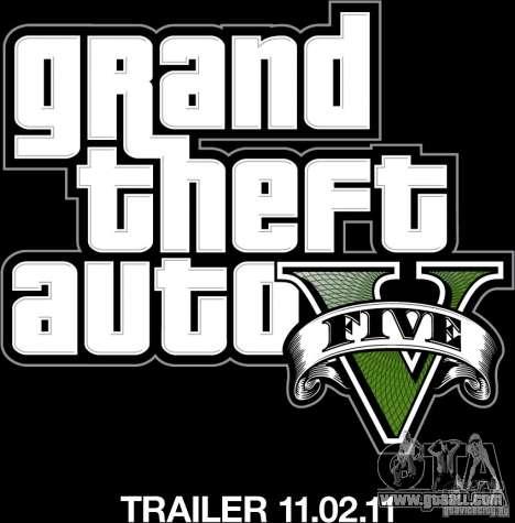 Rockstar Games will present a trailer of Grand Theft Auto 5
