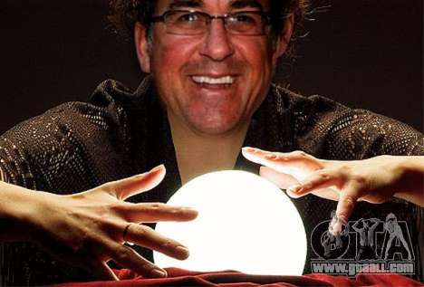 Pachter said that GTA V will before E3 2012