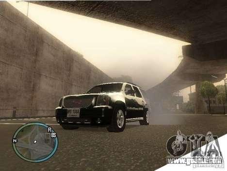 Add new cars in GTA San Andreas