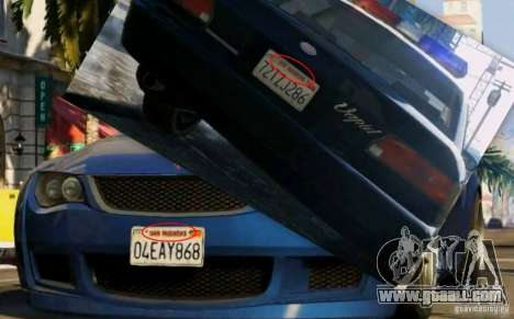 Trailer GTA 5 in Detail 2: Time, Place, Hero