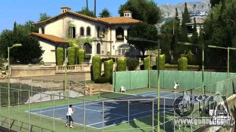 Скриншоты GTA 5 (развлечения)