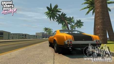 Grand Theft Auto Vice City 2