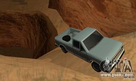 """Next """"dose"""" GTA San Andreas secrets"""