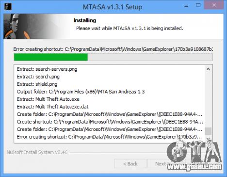 игру мта сан андреас 1.3.1 русская версия через торрент