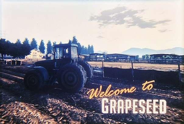 New screenshots GTA 5