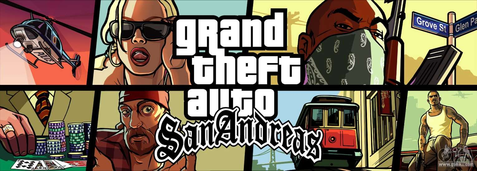 Codes for GTA San Andreas  Only we have all the codes on the