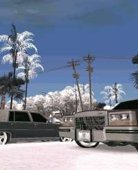 GTA San Andreas mods with automatic installation download free