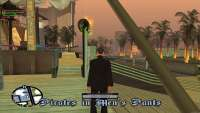 MTA San Andreas: ingame screenshot