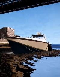 GTA 4: моды водного транспорта с автоматической установкой скачать бесплатно