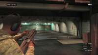 GTA 5: Shooting Range