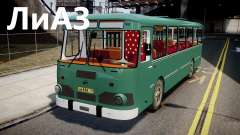 ЛиАЗ for GTA 4