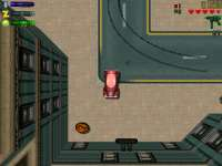 GTA 2 - Schlüssel