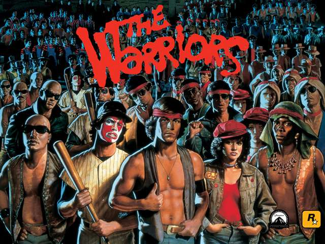 Historical roots stories GTA Online: the 35th anniversary of «The Warriors original 1979»
