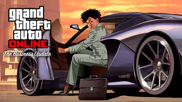 Video reviews Business Weekend GTA Online: broadcast on Youtube