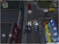 iPhone and iPod touch was released GTA China Wars