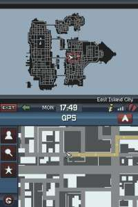 5 years since na release GTA CW for Nintendo DS