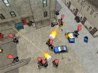 the European release of GTA CW for NDS: five years later