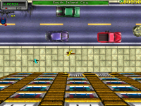 15 ans après la sortie de GTA 1 PC au Japon