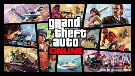 a Set of at commands GTA Online: update from 7.05.14