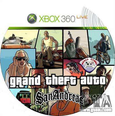 Release GTA SA for Xbox in Europe and Australia