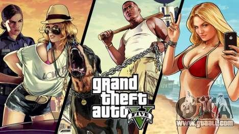 GTA Fan Vids: parallel reality