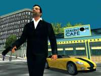 Releases 2007: GTA LCS for PS2 in Japan