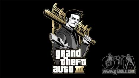 Releases in Japan: GTA 3 for PS