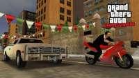 Ports GTA LCS PSP version in America