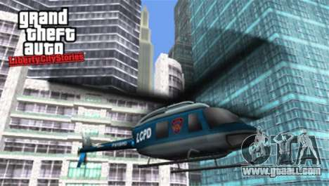 GTA LCS in Australia: release on PSP