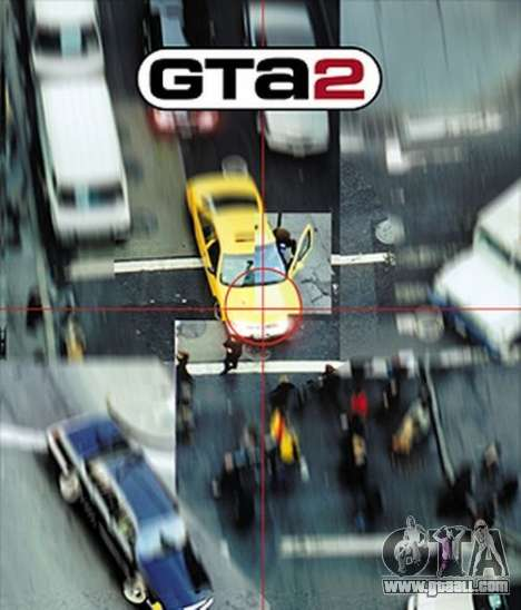 14 release GTA 2 for Game Boy Color in Europe