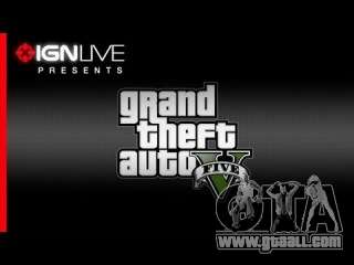 Review from IGN: GTA 5 PC, PS4, Xbox One