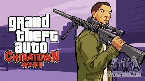Update GTA CW: iOS, Android, Amazon