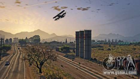 Reviews GTA 5 PC: new screenshots