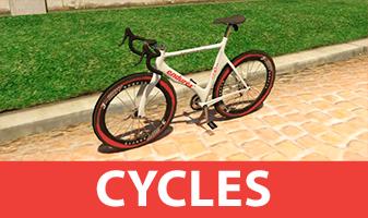 GTA 5 Cycles