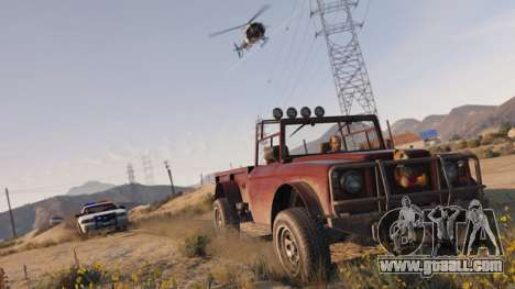 Tips for GTA 5 Online PC: game setting