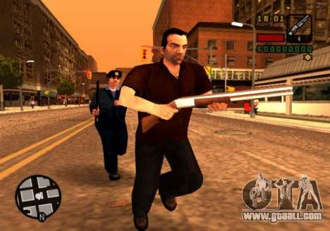 Release port LCS for PS2 in America