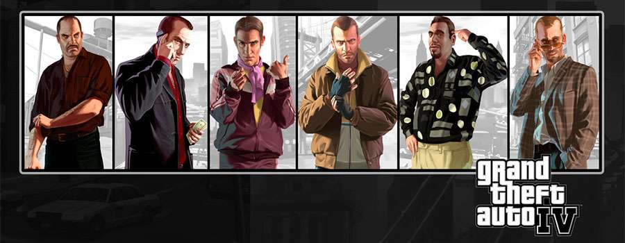 News GTA 4 latest updates and rumors