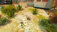 In GTA 5 you can turn into a pig!