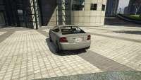 Bollokan Prairie GTA 5 - rear view
