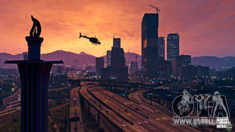 Winners of the Snapmatic contests