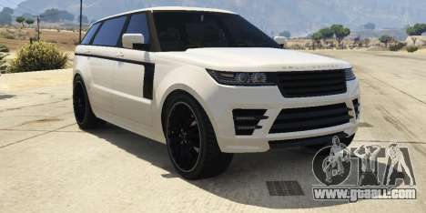 Gallivanter Baller LE LWB