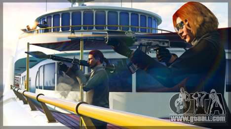 GTA Online secrets: How to be a VIP, part two