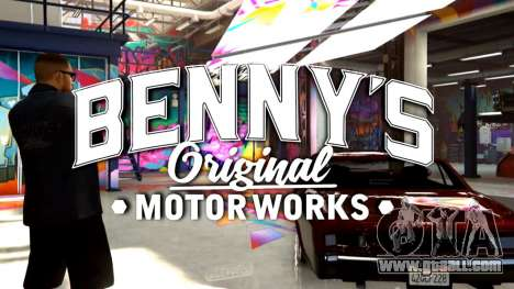 New cars from benny