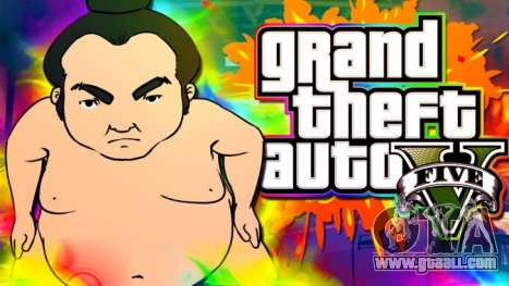 GTA Online Useful Tips: Sumo