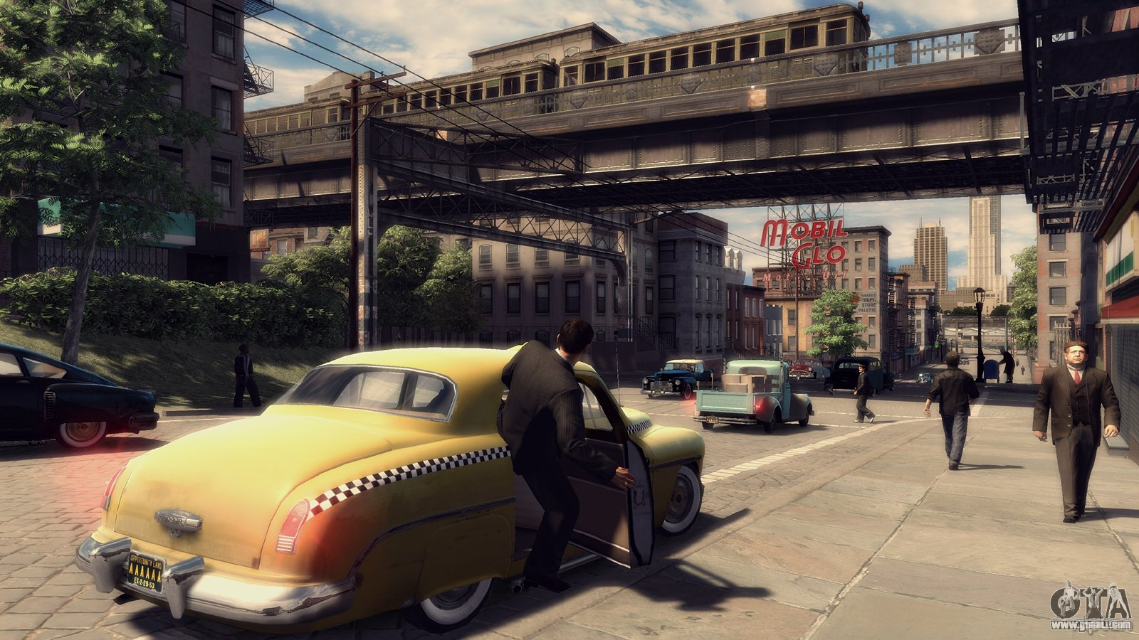 The list of the best games similar to Grand Theft Auto 5