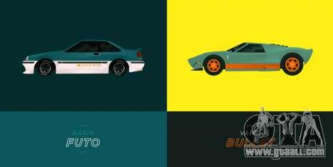 GTA V Fan Art by Matt Slater