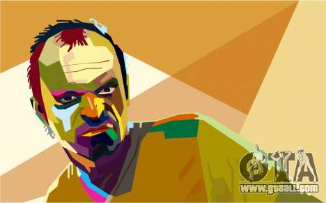 wpap Trevor by d32na