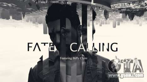 GTA 5: Fate Calling by Lu Iggy